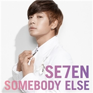 Somebody Else (1st Japanese Mini Album 2012)