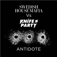 Antidote (Remixes EP 2012)