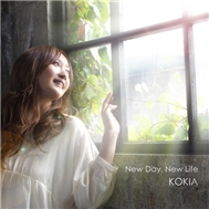 New Day, New Life (Single 2012)