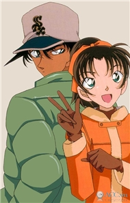 Detective Conan (Phim Hot Hnh,Tp 573 - 574)