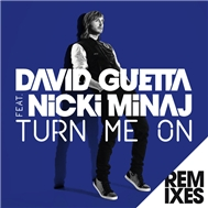 Turn Me On (Remixes 2012)