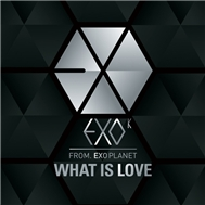 What Is Love (Single 2012)