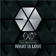 What Is Love (Chinese Version)