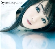Synchrogazer (Single 2012)