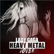 Heavy Metal Lover (EP 2012)