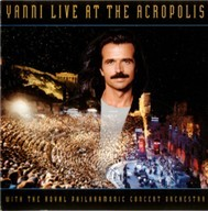 Live at the Acropolis (Video 1994)