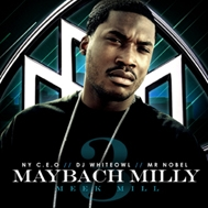Maybach Milly 3 (Mixtape 2012)