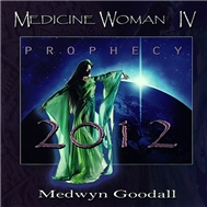 Medicine Woman IV  Prophecy (2012)