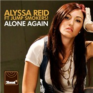 Alone Again (Remixes EP 2011)