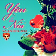 Yu L Ni (Valentine&#39;s Day 2012)