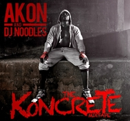 The Koncrete Mixtape (2012)