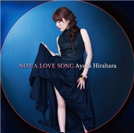 Not A Love Song (Single 2012)