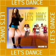 Let's Dance (Vol 13)