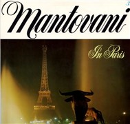 In Paris (1975) - Mantovani