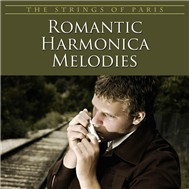 Romantic Harmonica Melodies (1989) - Various Artists