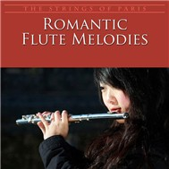 Romantic Flute Melodies (1990) - 101 Strings Orchestra
