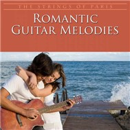 Romantic Guitar Melodies (1990)