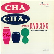 Cha Chas For Dancing (1960)