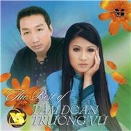 The Best Of Tâm Đoan, Trường Vũ (2000) - Tâm Đoan