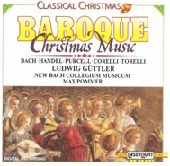 Baroque Christmas Music