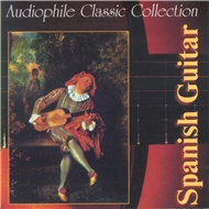 Spanish Guitar (Audiophile Classic Collection)