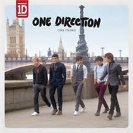 One Thing (Single 2012)