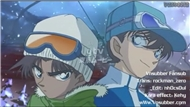 Hattori Heiji V Kudou Shinichi : Mn Suy Lun Trn Ni Tuyt  (Ph )
