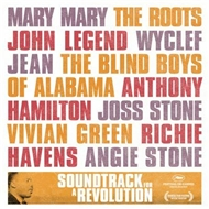 Soundtrack For A Revolution (OST 2012)