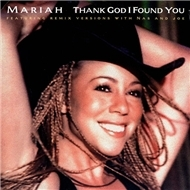 Thank God I Found You (Single Remixes 2012) - Mariah Carey