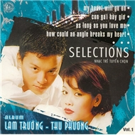 Selection Vol 1 (1998)