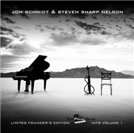 The Piano Guys Hits Volume I (Limited Edition 2012) - Jon Schmidt