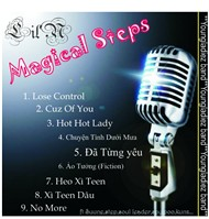 Magical Steps (Mixtape 2012)