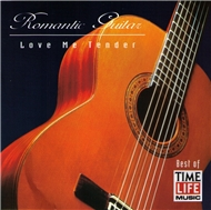 Romantic Guitar Love Me Tender
