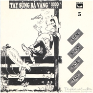 Lin Khc Ha Tu (Tay Sng B Vng 9999)