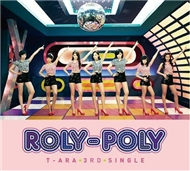 Roly Poly (3rd Japanese Single 2012)