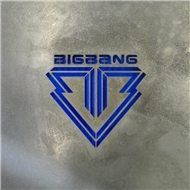 Big Bang - Alive (5th Mini Album 2012)
