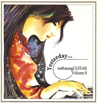 Yesterday (Vol 8)
