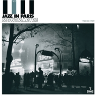 Jazz In Paris - Montmartre