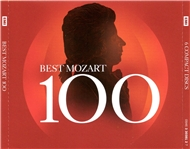 Best Mozart 100 (CD 2)