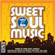 Sweet Soul Music - The Best Of Stax