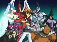 Yu-Gi-Oh GX (Ep 104-107)