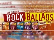 The Ultimate Rock Ballad Collection