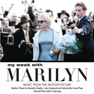 My Week With Marilyn (OST 2011)