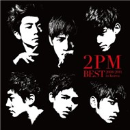 2PM Best ~2008~2011 In Korea (2012)