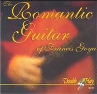 The Romantic Guitar Of Francis Goya (1985) - Francis Goya