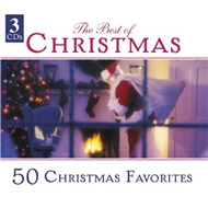 The Best Of Christmas 50 Christmas Favorites (CD1)