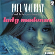 Lady Madonna (1968) - Paul Mauriat