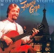 Moscow Night (1991) - Francis Goya