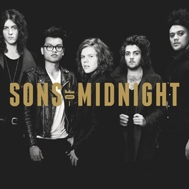Sons Of Midnight (2012)