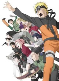 Naruto Shippuuden Movie 3 (Phim Hot Hnh)